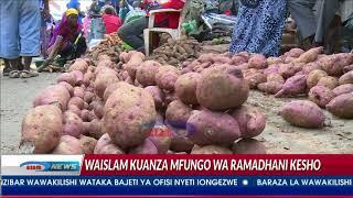 Waislam kuanza mfungo wa Ramadhani kesho