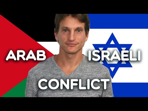 10 Things You Didn't Know About The Arab-Israeli Conflict