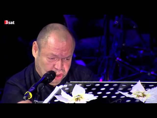 Thomas Quasthoff Jens Karsten Stoll Atemlos Helene Fischer Halleluja Wuhlheide Live 2015 Youtube