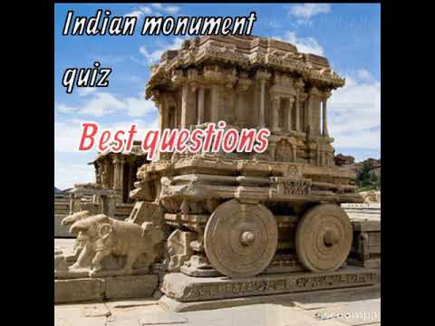 historical monuments quiz 10 questions on world heritage sites in india