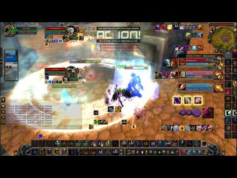 Zhoutaii 1 - Fireplay - Arenas 3c3 26k+mmr - WoW Colombia