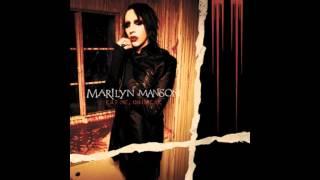 Marilyn Manson - The Red Carpet Grave [NIGHTCORE]