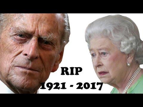 Did Queen Elizabeth II's Husband Pass Away?