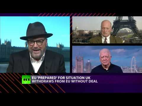 CrossTalk: Brexit On Life Support