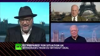 CrossTalk: Brexit On Life Support