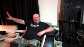 BEN EMLYN-JONES TALKING INTERESTING STUFF 4