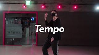 EXO 엑소 - Tempo 템포 / Wood Choreography