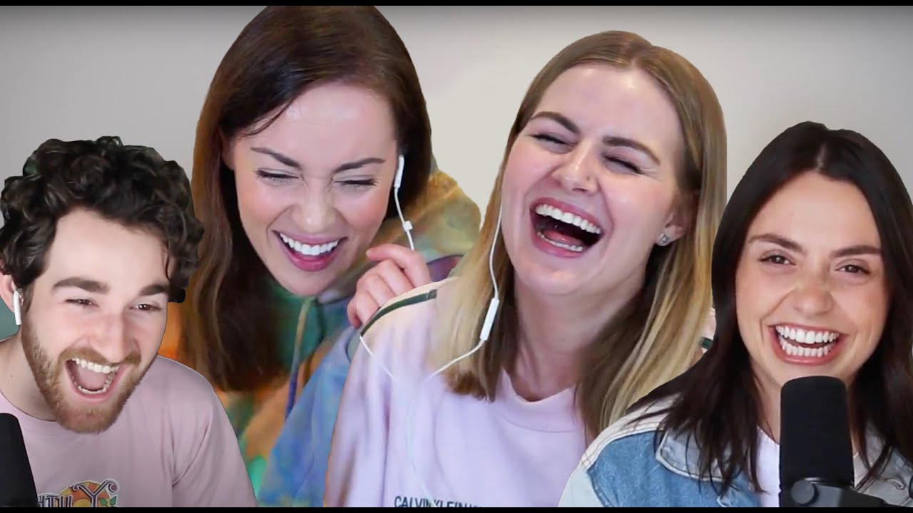 The Moment You've All Been Waiting For with Rose & Rosie