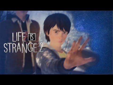Life is Strange 2 - Episode 2 - Part 1 thumbnail