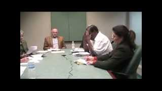 Eufaula CITY Council Work Session 14 MARCH 2014
