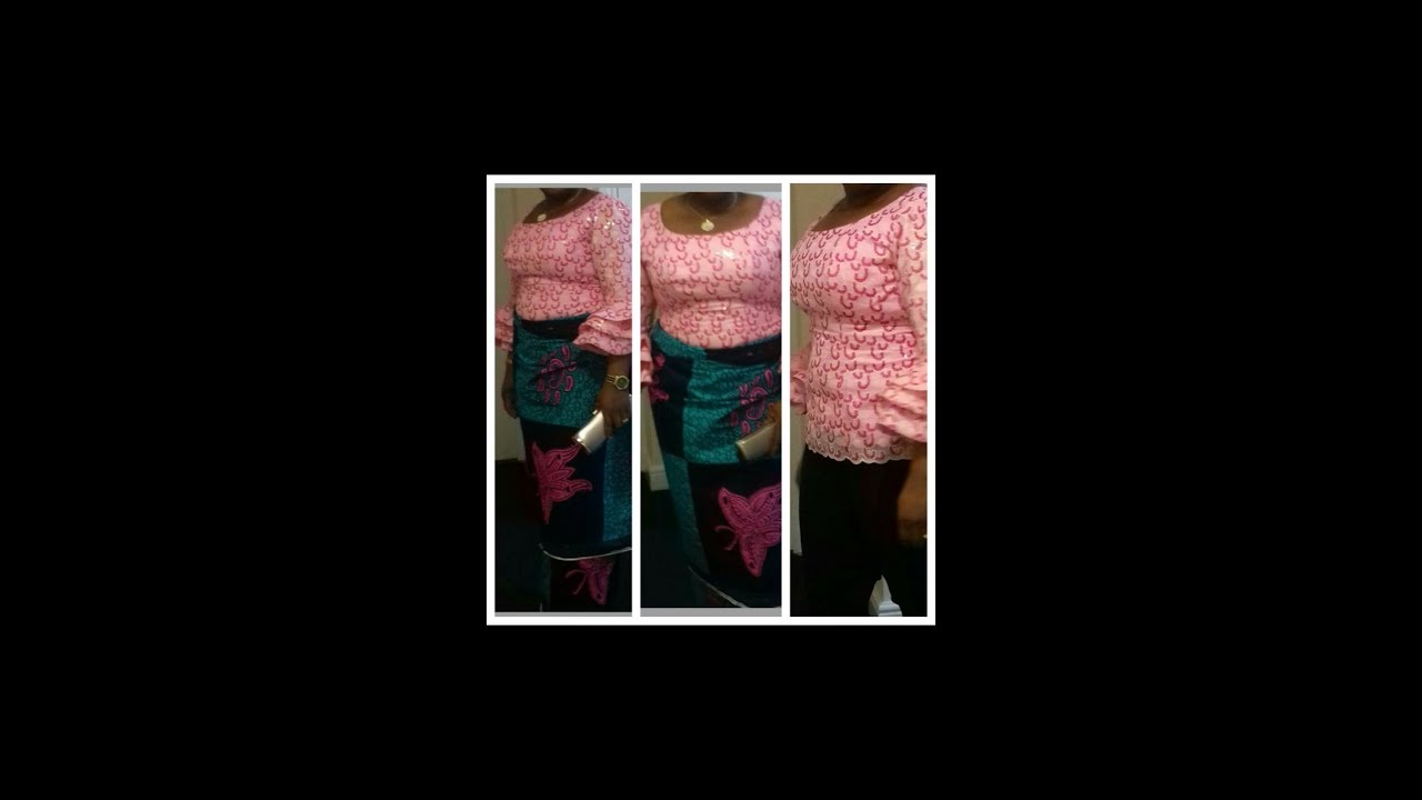Download How To Make Igbo Blouse ( Part 3 )