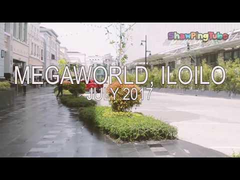 Megaworld Iloilo 2017 Festive Walk + Korean snacks goodness | Iloilo Business Park
