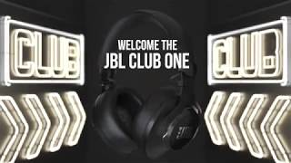 JBL CLUB ONE