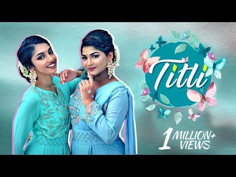 Titli | Chennai Express | Dance By Ridy Sheikh, Parsa Evana | Shahrukh Khan, Deepika Padukone