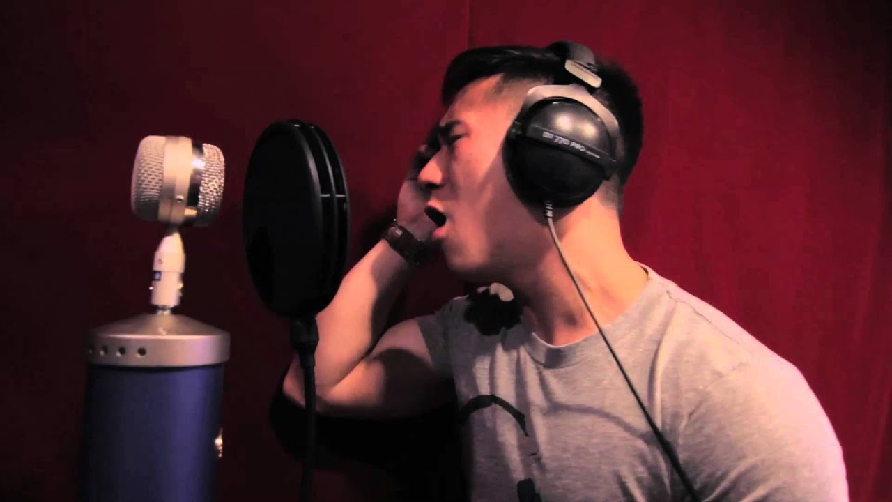 Love Me Like You Do - Ellie Goulding (Jason Chen Cover) - YouTube
