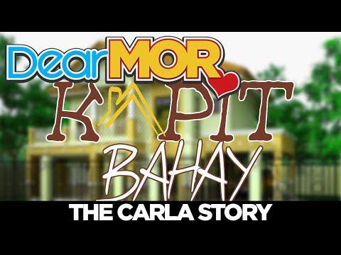 """Dear MOR: """"Kapitbahay"""" The Carla Story 04-15-18"""