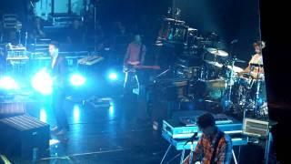 Keane - Clear Skies - Live at O2 Academy Birmingham