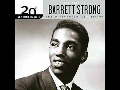 Barrett Strong  Money Thats What I Want with lyrics