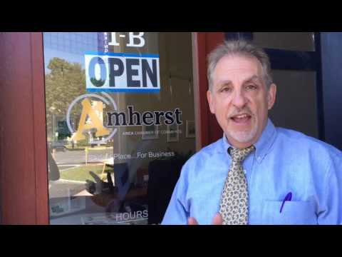 Amherst chamber director leaves after 1 year; interim leader says board needs to define its vision