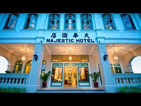 Heritage Malacca: THE MAJESTIC HOTEL (MALACCA)