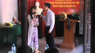 Bien tinh - Minh Dung, Kim Khanh