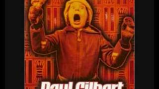 Watch Paul Gilbert Im Just In Love video