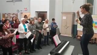 My Pop Choir   Richmond Hill Fall 2019 Session