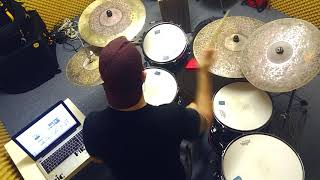 Beatsteaks   Bad Brain   Drum Cover