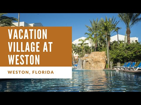 Expanding into Condo Rental Market - Vacation Village at Weston, Fort Lauderdale Florida