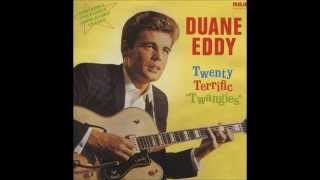Duane Eddy   The New Hully Gully