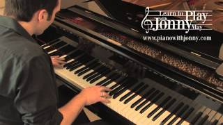 Download Autumn Leaves - played by Jonny May (HQ) MP3 song and Music Video