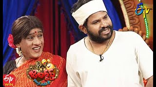 Hyper Aadi & Raising Raju Performance | Jabardasth  | 4th March 2021 | ETV Telugu