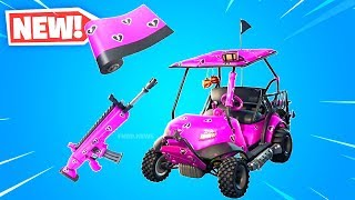 How To Get The New FREE CUDDLE HEARTS WRAP in Fortnite..