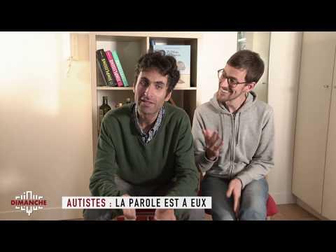 Autistes : La parole est à eux