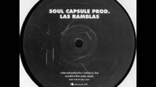 Soul capsule prod. - Las ramblas