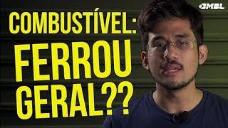 Kim Kataguiri - Saiba tudo sobre a greve que parou o Brasil