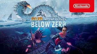 Subnautica: Below Zero - Launch Trailer - Nintendo Switch