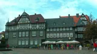 GERMANY Goslar (hd-video)