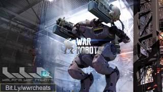 war robots hack 2017 walking war robots hack free gold android ios
