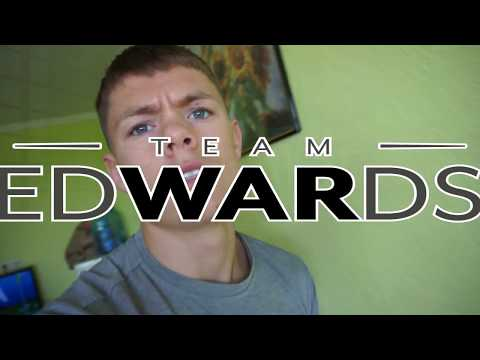 Team Edwards - Week 1 Ukraine Training Camp