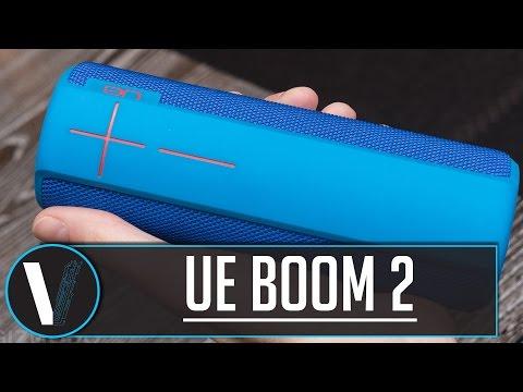 UE Boom 2 review