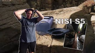NISI S5 - Ultimate 150mm filter system?  (ft. tassiegrammer)