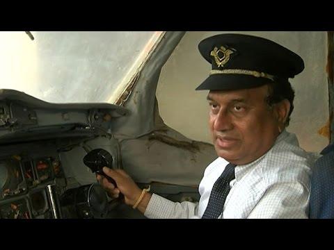 Indiano vende 'voos' a US$ 1 para cidadãos pobres