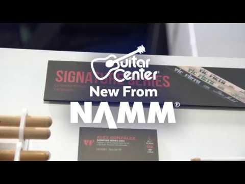 Vic Firth Signature Series Drum Sticks