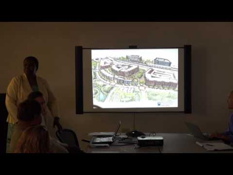 6_16_2016 Brookhaven MARTA TOD Citizens Review Board Meeting