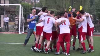 I.ETMD Ligi - Final - İşte O An
