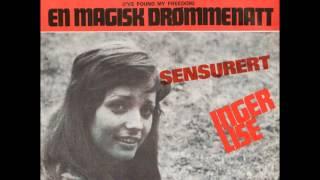 Inger Lise Rypdal - Jeg Fant Min Frihet (1972)
