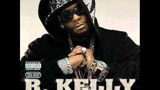 R Kelly - Leave Your Name (with lyrics)