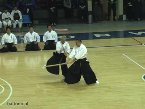 19th Soke Of Hontai Yoshin Ryu | Legendary Budo Masters