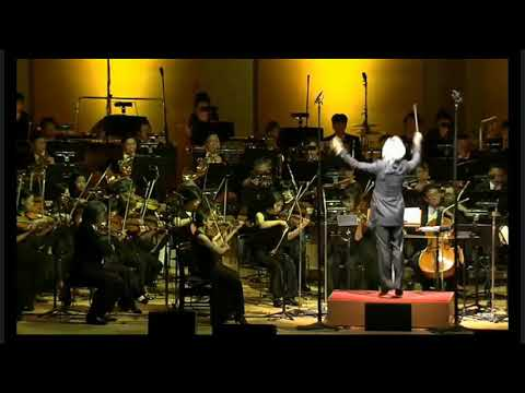 03 - Wind of Departure / 旅立ちの風  ~  Monster Hunter 10th Anniversary Orchestra /  モンスターハンター狩猟音楽祭2014